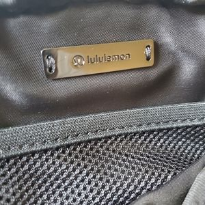 lululemon athletica Bags - Lululemon Everywhere Belt Bag 1L Camo Fanny Pack
